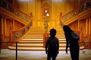 """Wystawa """"Titanic the Exhibition"""" - Atrakcje na Dzień Dziecka - dla dzieci i dla dorosłych!"""