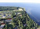 Powiat Pucki sprzeda nieruchomości położone w Rzucewie