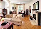 Mieszkanie w stylu lat trzydziestych