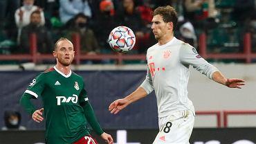 Piłkarz Bayernu Monachium wkroczył na tematy polityczne.