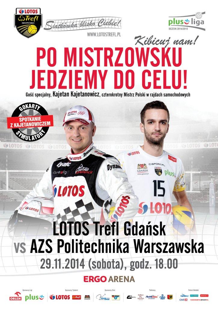 Kajetan Kajetanowicz i Mateusz Mika