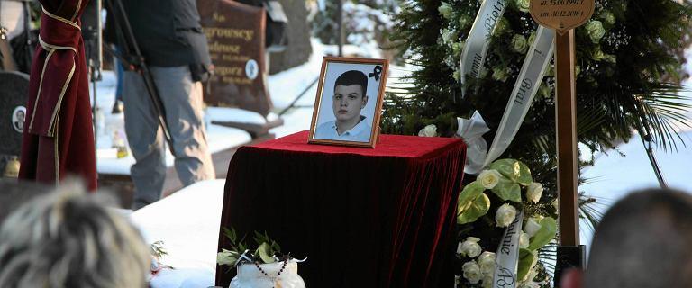Bestialsko zamordowali niepełnosprawnego Piotra. Jest wyrok dla sprawców