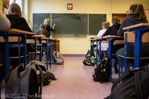Czy uczniowie będą musieli odrabiać dni strajkowe w weekendy lub w wakacje? Kuratorium Oświaty w Katowicach odpowiada