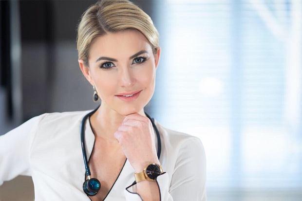 Pediatra, Anna Krysiukiewicz-Fenger