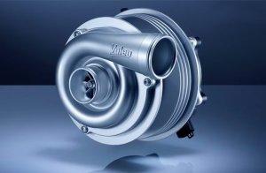 Nadchodzi era elektrycznych turbosprężarek