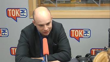 Na zdjęciu: Jan Śpiewak