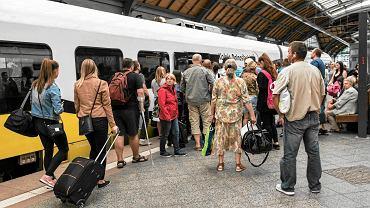 Od niedzieli zmieni się kolejowy rozkład jazdy. Będzie sporo utrudnień dla podróżnych.