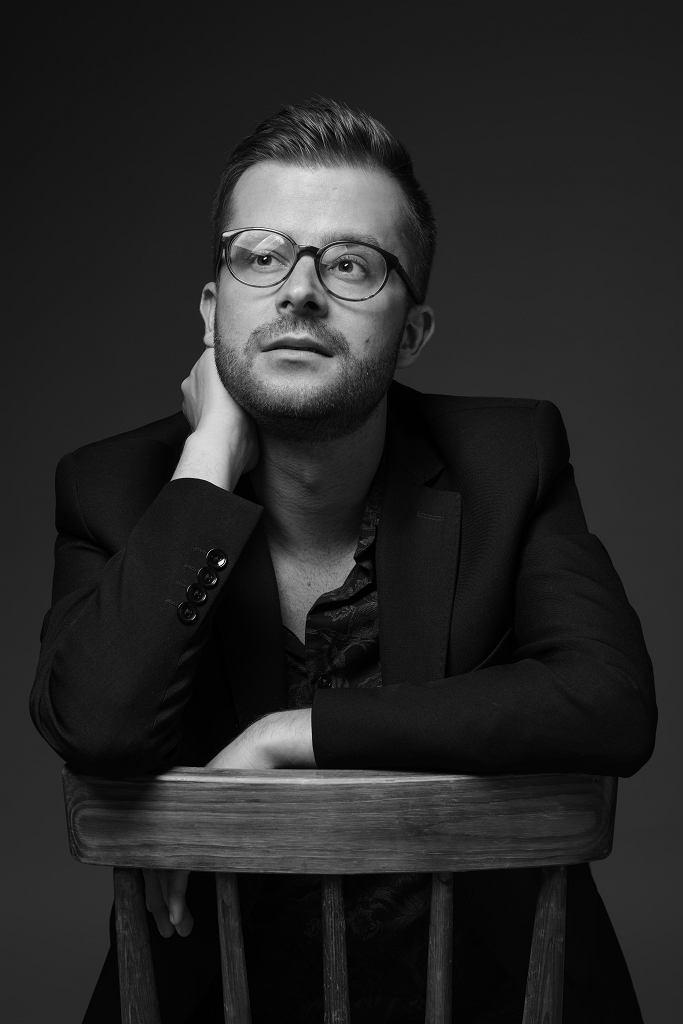 Nagroda Miasta Gdańska dla Młodych Twórców w Dziedzinie Kultury. Maciej Zakrzewski
