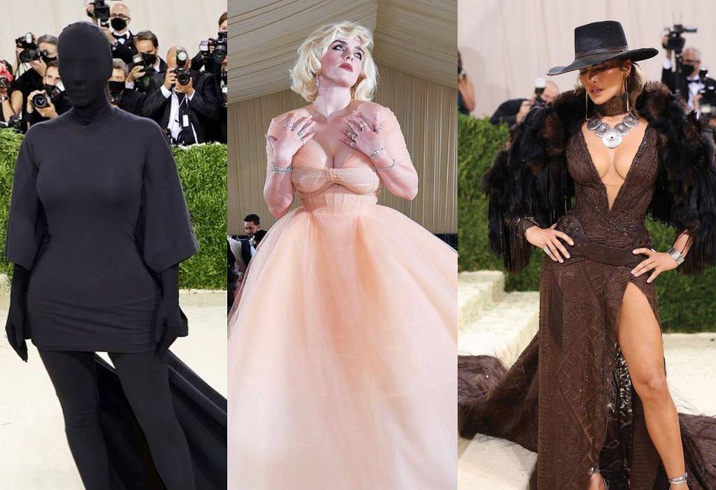 Kim Kardashian / Billie Eilish / Jennifer Lopez