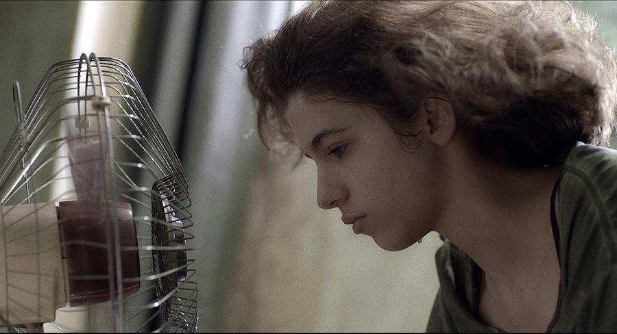 Film 'Niepamięć' w reżyserii Flávii Castro