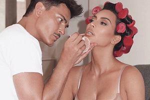 Makijaż Kim Kardashian. Jak wykonać make up w stylu gwiazdy?