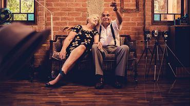Serce i libido nie idą na emeryturę