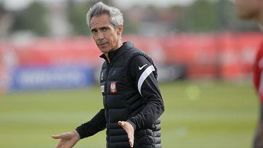 Paulo Sousa mógł szybko odejść z reprezentacji. 'Ludzie się mną interesują'