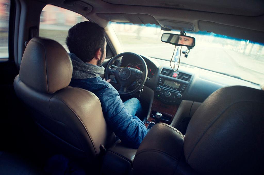 Wyposażenie auta