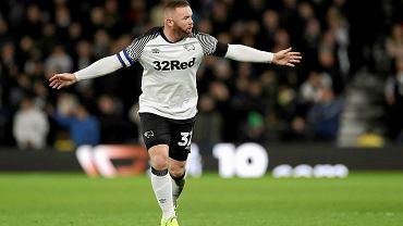 Klub Polaków zwolnił trenera! Wayne Rooney dostał specjalne zadanie