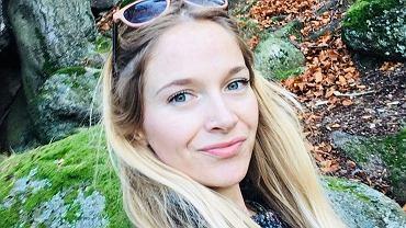 Marta z 'Rolnika' zmieniła fryzurę