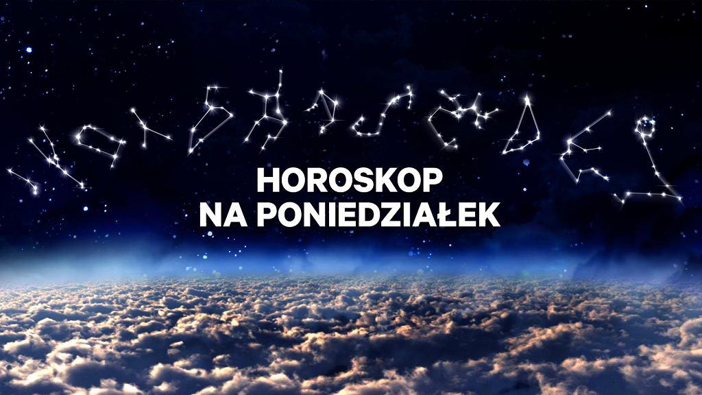 Horoskop dzienny dla wszystkich znaków zodiaku - poniedziałek 13 stycznia (zdjęcie ilustracyjne)