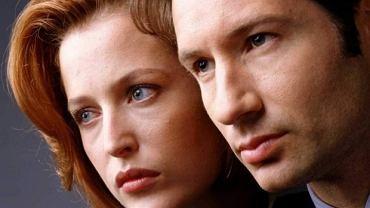 """""""Z Archiwum X"""", czyli Gillian Anderson i David Duchovny"""