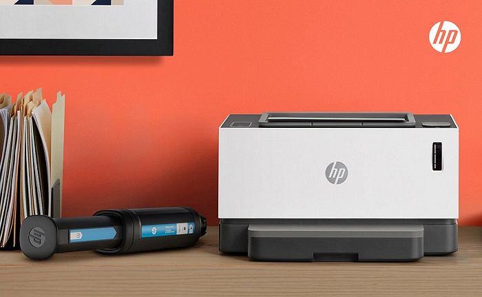 HP Drukarka Neverstop Laser 1000w
