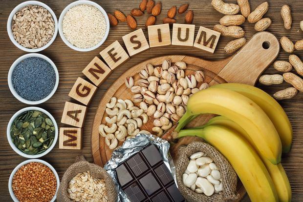Niedobory magnezu u dzieci - przyczyny i objawy. Jak zadbać o właściwy poziom magnezu?