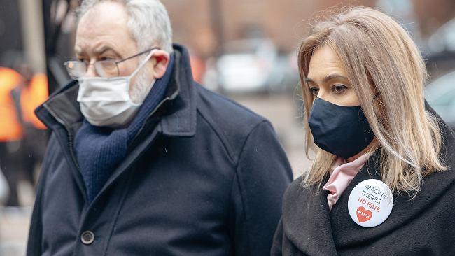 """Apel w sprawie morderstwa Pawła Adamowicza. """"Oczekujemy niezwłocznego rozpoczęcia procesu"""""""