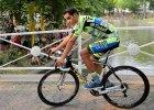Kolarstwo. Alberto Contador chce odejść w glorii zwycięstwa