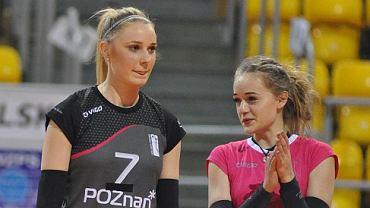 Julia Urbańska, Maria Stenzel