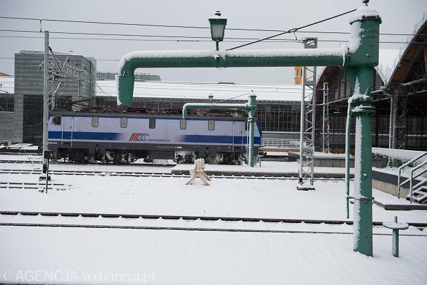 Zdjęcie numer 12 w galerii - Wrocław pod śniegiem. Zobacz zimowe zdjęcia z centrum miasta [FOTO]