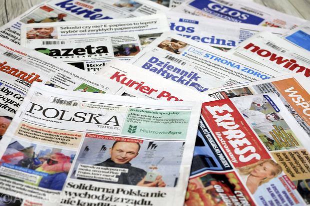 """Prof. Romanowski: Przejęcie Polska Press przez Orlen jest sprzeczne z konstytucją. """"Mogą istnieć media publiczne, ale to nie znaczy, że mają one być rządowe"""""""