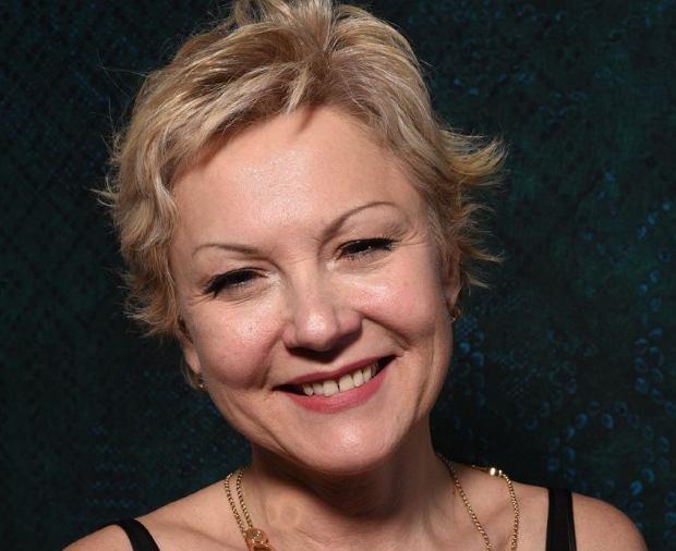 Dr n. med. Anetta Karwacka