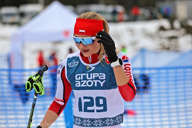Marcisz pierwszą Polką od Justyny Kowalczyk, która ukończyła Tour de Ski! Świetny wynik!