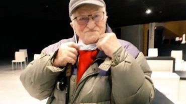 87-letni Włodzimierz Czechowski ze Śląska jest oficjalnie pierwszym seniorem, który przyjął szczepionkę przeciw COVID-19