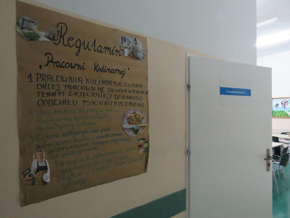 Zdjęcie numer 24 w galerii - Ciepłe relacje lekiem na kryzys, czyli dzień na dziennym oddziale