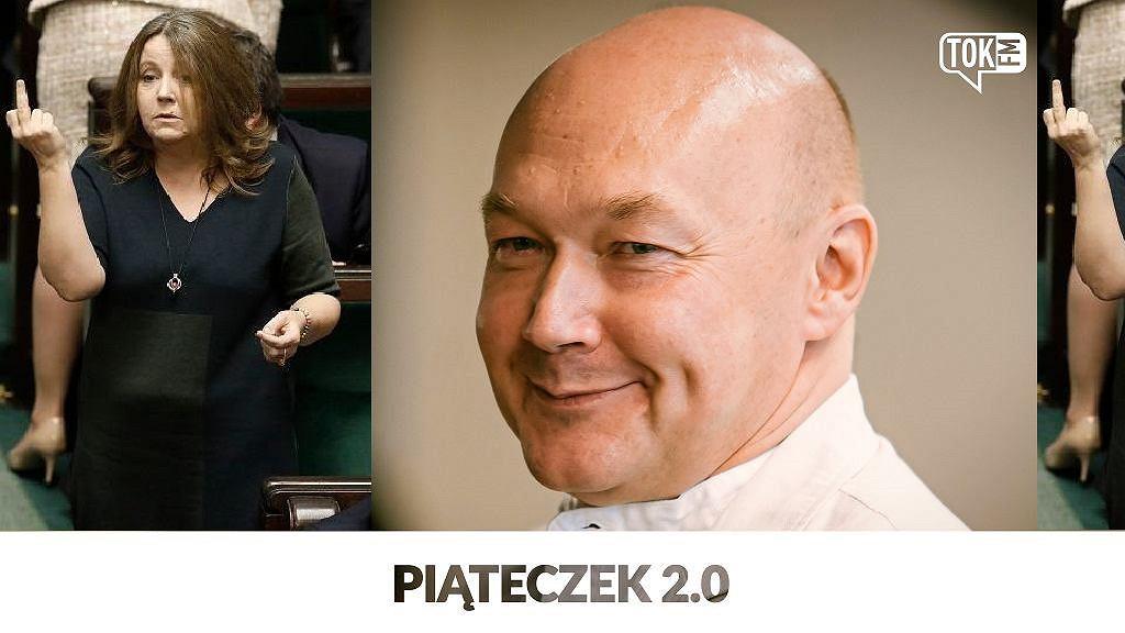 Piąteczek 2.0 z Joanną Lichocką