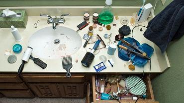 Tych rzeczy nie trzymaj w łazience