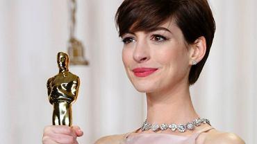 Anne Hathaway Oskary 2013