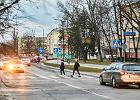 Znowu się nie udało. Kolejna inwestycja drogowa w Łodzi przesunięta na przyszły rok