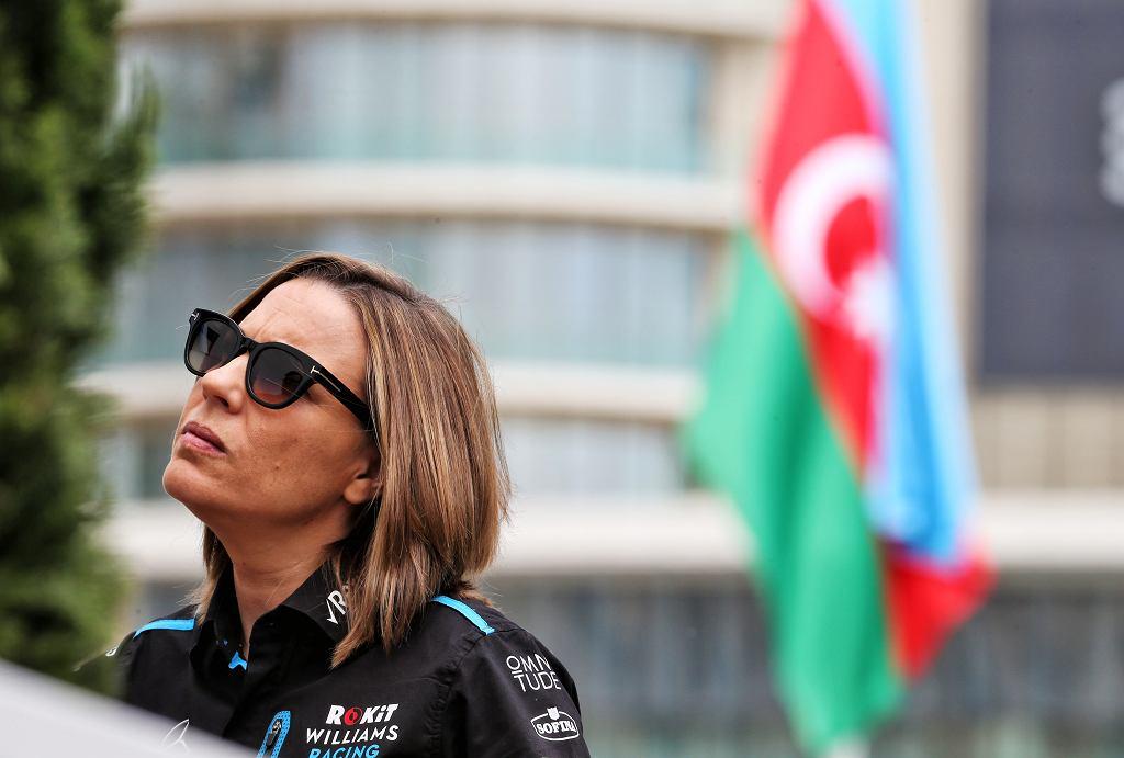 jMotor Racing - Formula One World Championship - Azerbaijan Grand Prix - Preparation Day - Baku, Azerbaijan