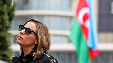 jMotor Racing - Formula One World Championship - Azerbaijan Grand Prix - Preparation Day - Baku, Azerbaijan