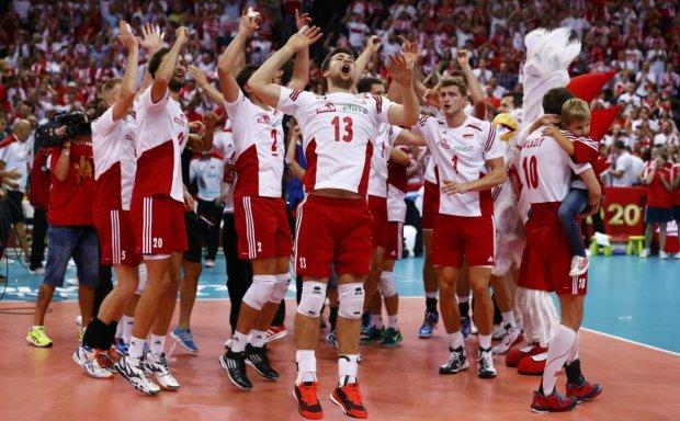 Zdjęcie numer 0 w galerii - Polska mistrzem świata! Finał z Brazylią na zdjęciach