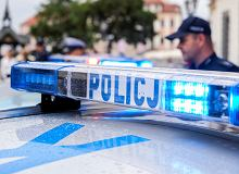 Tragiczny finał poszukiwań czterolatka. Policja znalazła ciało chłopca