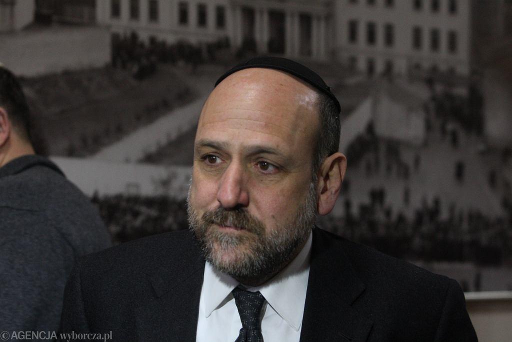 Rabin Schudrich