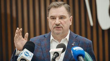 Piotr Duda: Jarosław Gowin i Zbigniew Ziobro sami nic nie znaczą