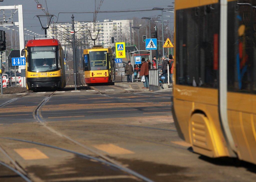 Nowa trasa tramwajowa na Bemowie