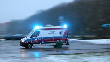 Strzelce Opolskie: dwóch mężczyzn nie żyje, trzeci w szpitalu. Prawdopodobnie zażyli dopalacze (zdjęcie ilustracyjne)