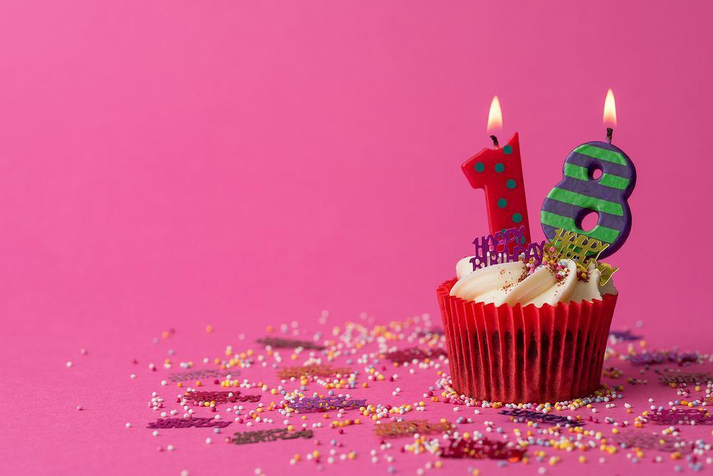 Życzenia na 18 urodziny - te żartobliwe i te całkiem serio.