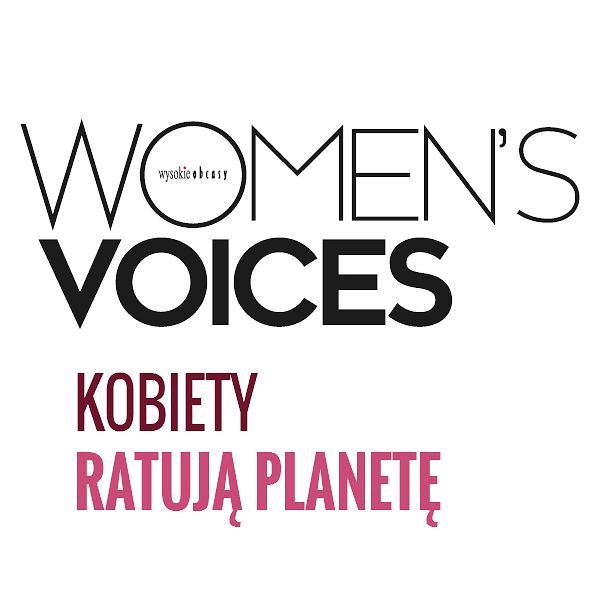 Women's Voices w Gdańsku