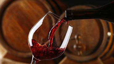 Czy wino szkodzi ?