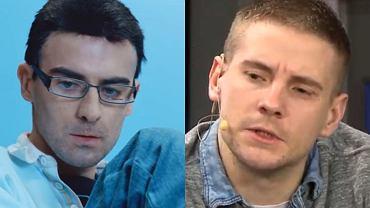 Sebastian Fabijański odpowiedział na atak Quebonafide. Aktor na żywo sparodiował rapera