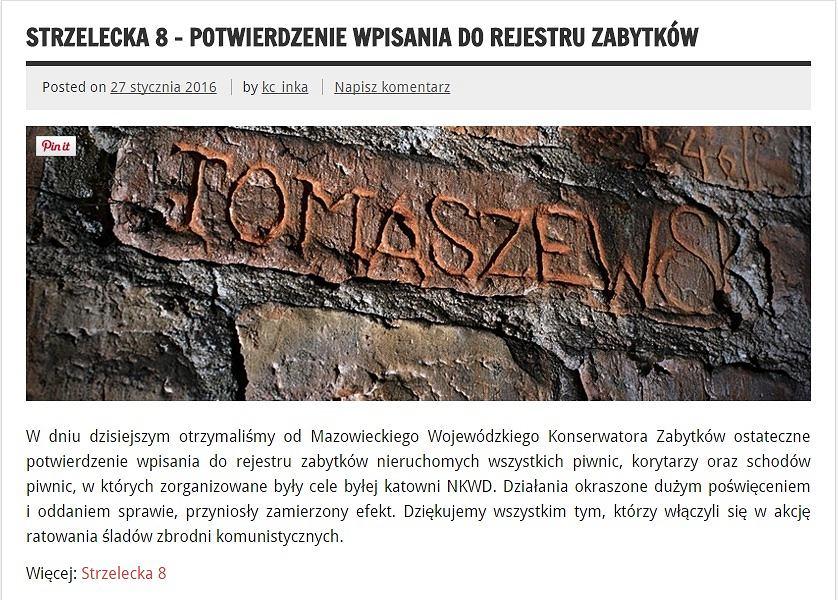 www.kolekcjonerzyczasu.pl